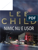 Lee Child - [Jack Reacher - 10] - Nimic Nu    e Usor