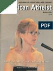 American Atheist Magazine Summer 2004