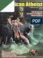 American Atheist Magazine Winter 2003-2004