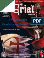 Revista El Grial Nº 00