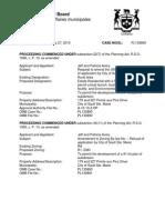 OMB - Avery - Sault Ste. Marie - Pl130890 - 27Fe15