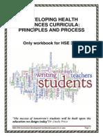 hse 3704 curriculum development workbook  section a