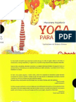 Yoga Para Niños Macarena Kojakovic