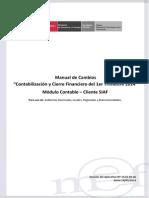 """Contabilización y Cierre Financiero del 1er Trimestre 2014"""" MODULO CONTABLE-CLIENTE SIAF.pdf"""