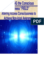 Access Awareness Consciousness