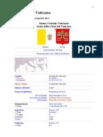 Estado Del Vaticano