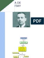 teoria de Vigotsky