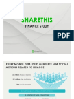 Finance Study from ShareThis