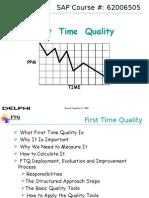 236123010-Ftq-Overview