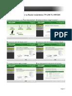 Configuracion de Un Router TP-LINK TL-WR720N