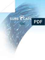 SureCatch 2014 Catalogue
