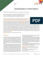FDE Treatment