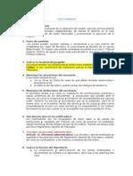 Cuestionario Procesal Civil Y Mercantil Completo