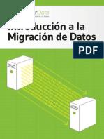 SEMANA 08 Migración de Datos