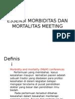 Morbid n Mortal