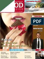 Article Food Magazine 1