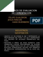 Presentacion Registros de Cementacion