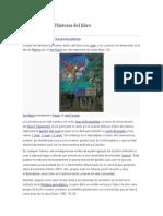 APOCALIPSIS Historia Del Libro