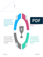 Cycle Diagram Google Slides