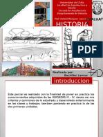 Parcial de historia