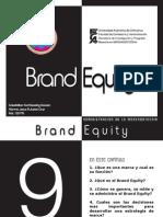 exposicion brandequity