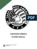 Manual Estudiante Tkd