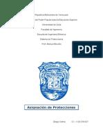 Protecciones Asignacion Barco 19.01.15