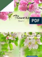 my flower ebook
