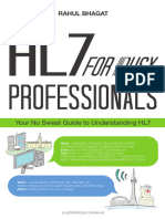 HL7 for Busy Professionals