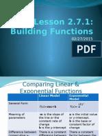 Lesson 2.7.1.