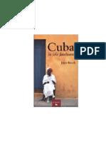 Bosch Gaviño Juan - Cuba La Isla Fascinante