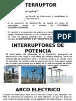 interruptores neumaticos de potencia
