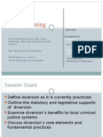 new orleans pretrial diversion presentation