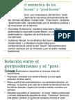 Clase 21 Literatura hispanoamericana