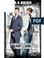N. R. Walker - Serie Thomas Elkin 01 - Elementos de Modernizacion [Ok]