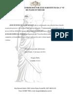 Apelação José Rudinei-31.03.2014