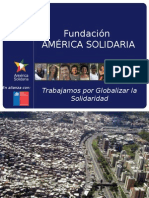Fundation As