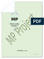 MP Mutillidae Project