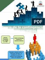 liderazgo principios administrativos