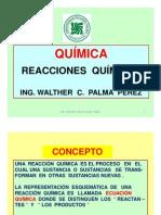 Reacciones Quimicas 4