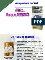 Manejo Del Dermatron