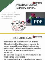 1. Teoria de Probabilidad-Algunos Tipos Modificada