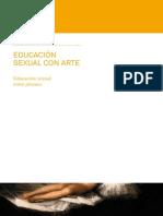 Educacion Sexual Con Arte