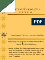 Perencanaan Tata Letak Pabrik Materi 6