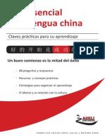 Muestra Guia Esencial de La Lengua China