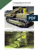 Surviving Tank-Based GMC