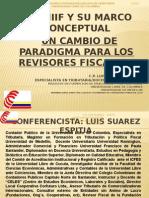 EXPOSICION NIIF NIC PARA EMPRESARIOS CAMARA DE COMERCIO CUCUTA  2014 (FINAL).pptx