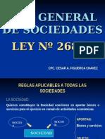 LEY GENERAL DE SOCIEDADES.ppt