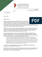 MPS Slavery Simulation Complaint