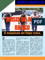 Crisis de Alto Riesgo El Aislamiento del punto crítico